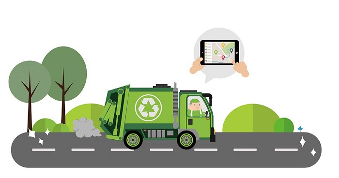 How we are creating a smart cleaner city at Yo-Waste
