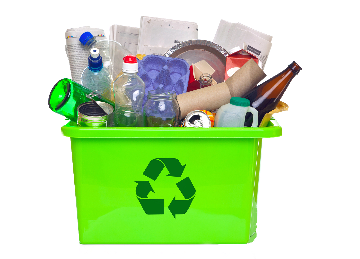 recycling for business